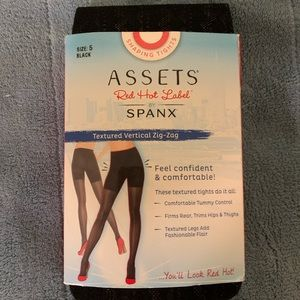 Assets by Spanx tights